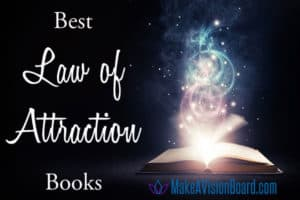 Best Law of Attraction Books
