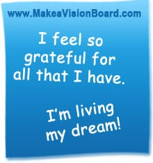 More Positive Affirmations