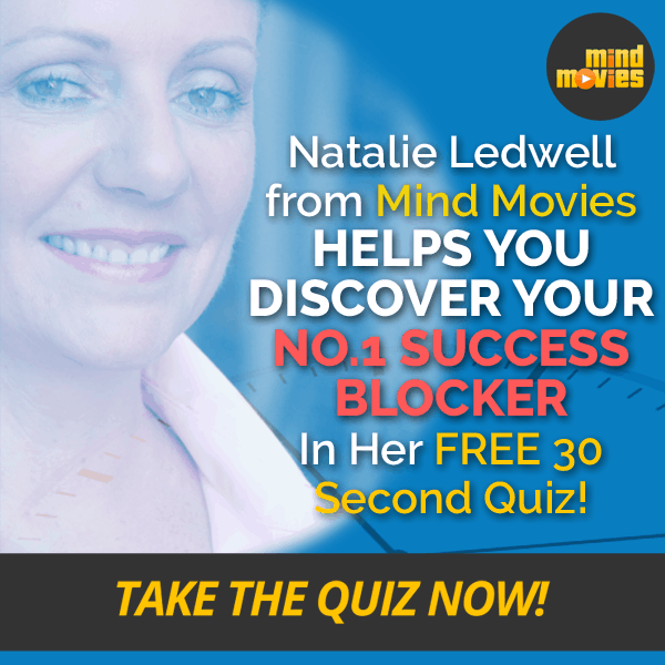 Natalie Ledwell helps you discover your number 1 success blocker.