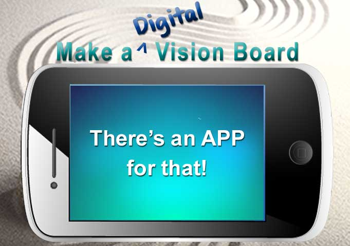See the Top 10 Vision Board Apps at https://www.makeavisionboard.com/vision-board-apps