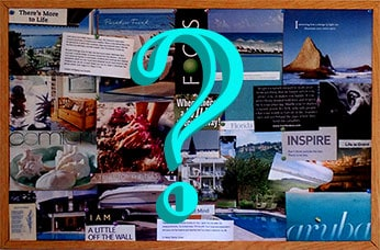 What is a Vision Board? Get all the answers at https://www.makeavisionboard.com