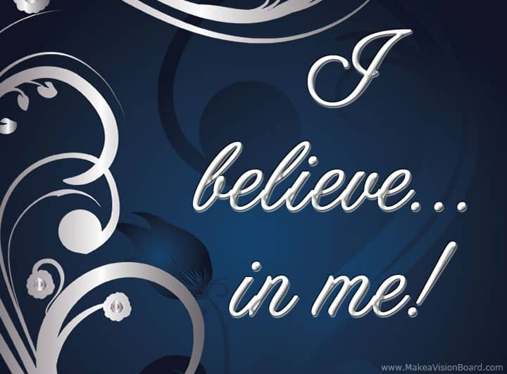 I believe... Weight Loss Affirmations at https://www.makeavisionboard.com