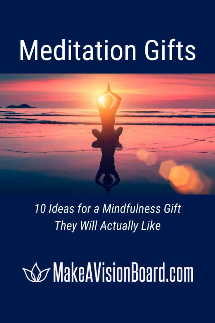 Gifts for People who Meditate - 10 Ideas for a Gift They Will Actually Like
