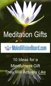 Meditation Gifts - Give Something They Will Actually Like With These 10 Ideas for Mindful Giving