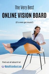 Online Vision Board (with music!)- Discover the very best at MakeAVisionBoard.com