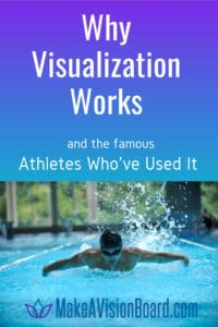 Why Visualization Works - And the Famous Athletes Who've Used It