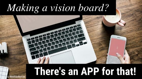 Vision Board Apps